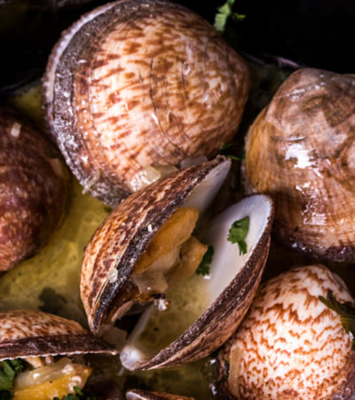 picture Les amandes de mer : le coquillage en vogue à goûter de toute urgence !