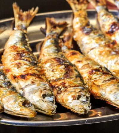 picture Du poisson au barbecue : tout ce qu'il y a à savoir